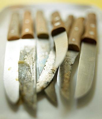 Küchenmesser - p5090061 von Reiner Ohms