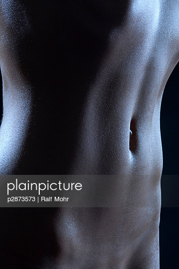 Abdominal Muscle - p2873573 by Ralf Mohr