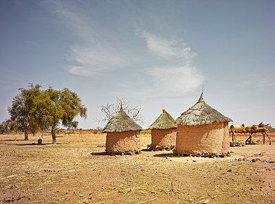 Burkina Faso - p390m813073 von Frank Herfort