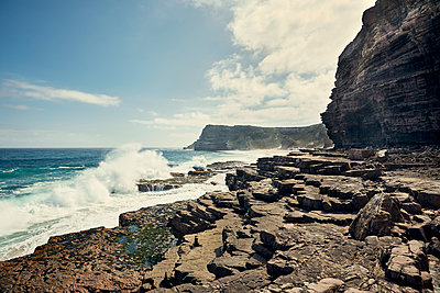Cape of Good Hope - p1200m1118925 by Carsten Görling