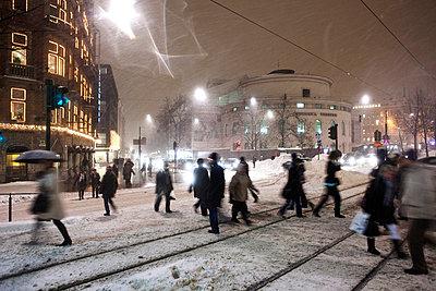 Helsinki - p3227995 von Simo Vunneli