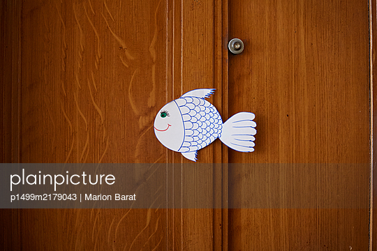 Poisson d'avril - p1499m2179043 by Marion Barat