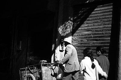 Marrakech11 - p987m2221960 by Célia Swaenepoel