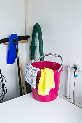 Laundry - p1149m1131748 by Yvonne Röder
