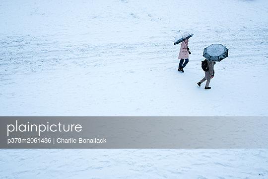 p378m2061486 von Charlie Bonallack