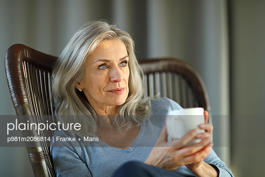 Auszeit - p981m2086814 von Franke + Mans
