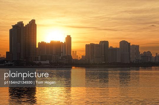 Manila - p1154m2134930 von Tom Hogan