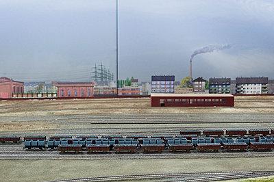 Model railroad - p2570309 by Luks