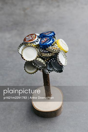 Crown caps - p1621m2291783 by Anke Doerschlen