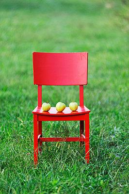 Drei Äpfel - p8290059 von Régis Domergue