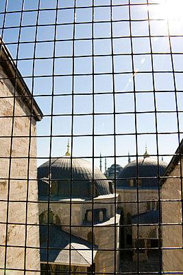 Die Blaue Moschee - p4320182 von mia takahara