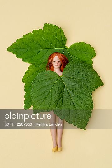 Ecological clothing - p971m2287953 by Reilika Landen
