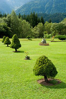 Gartengestaltung - p1164m951933 von Uwe Schinkel