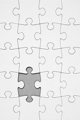 Puzzle - p2370762 von Thordis Rüggeberg