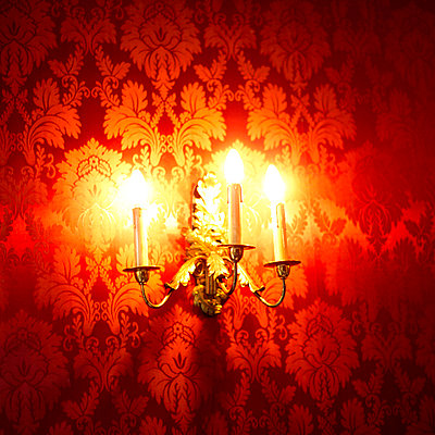 Sconce  - p4900402 by Helge Kirchberger