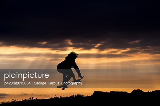 p429m2019854 von George Karbus Photography