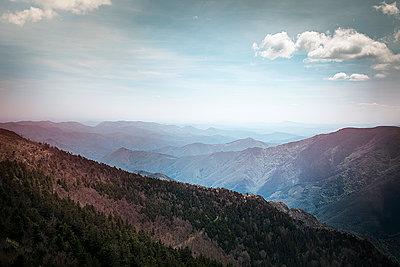 Mont Aigoual - p1007m1020675 von Tilby Vattard