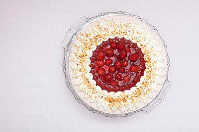 Fruit flan - p4541132 by Lubitz + Dorner