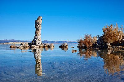 Mono Lake - p719m1511403 by Rudi Sebastian