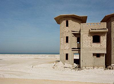 Bauen für Tourismus - p4530059 von Mylène Blanc