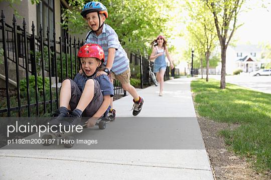 p1192m2000197 von Hero Images