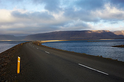 coastal road - p4163275 by Dominik Reipka