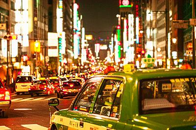 Tokyo - p1093m904079 by Sven Hagolani