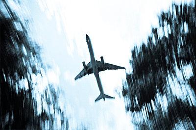 Landeanflug - p4170124 von Pat Meise