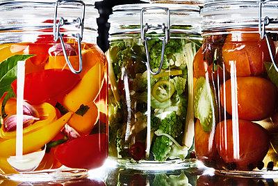 Preserves vegetable - p851m1528980 by Lohfink
