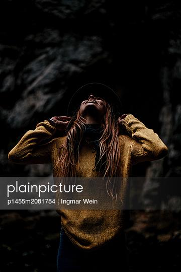 Freude in der Natur - p1455m2081784 von Ingmar Wein