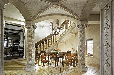 Noble living-room - p3900331 by Frank Herfort