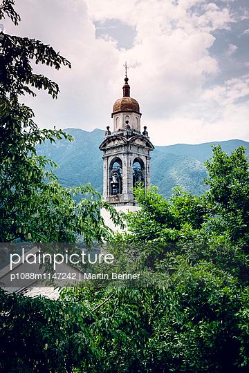 Glockenturm - p1088m1147242 von Martin Benner