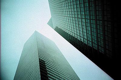Skyscraper - p9112474 by Stephanie Kac