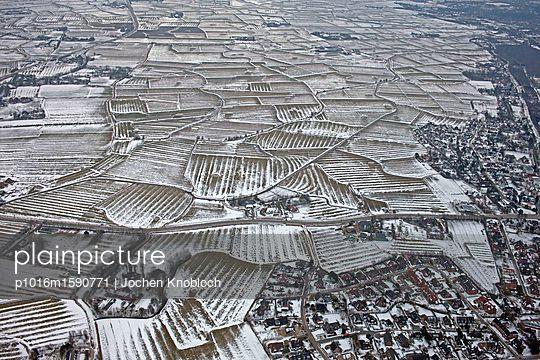 Winter - p1016m1590771 von Jochen Knobloch