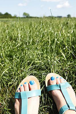 Summer - p045m696867 by Jasmin Sander