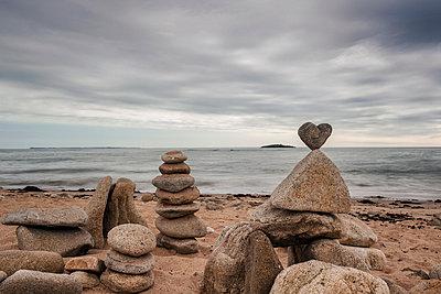Bretagne - p1245m1069368 von Catherine Minala