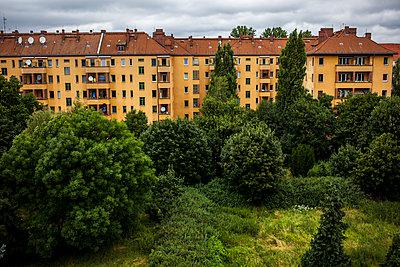 Fassaden - p1059m1082408 von Philipp Reiss