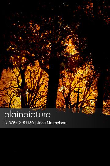 Satanic - p1028m2151189 by Jean Marmeisse