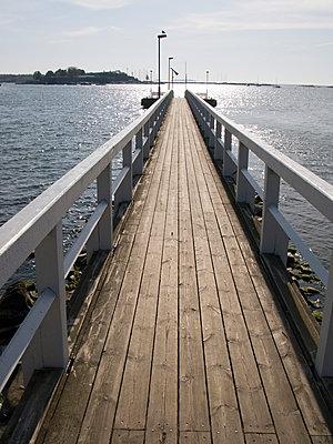 Pier - p3226414 by Kimmo von Lüders