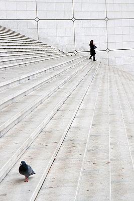 La Défense - p977m919664 by Sandrine Pic