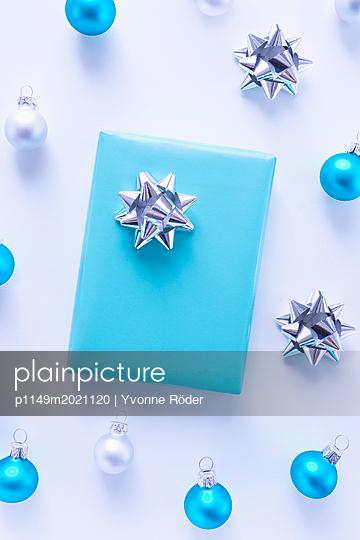 Weihnachten - p1149m2021120 von Yvonne Röder
