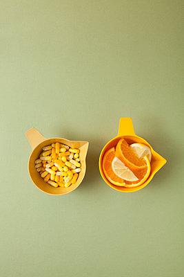 Vitamine C - p454m1028029 by Lubitz + Dorner