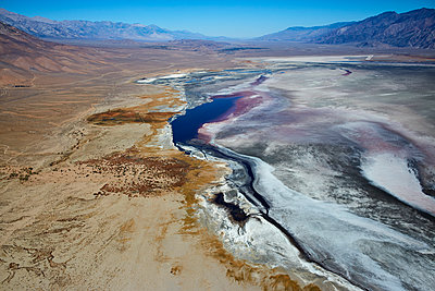 Owens Lake - p719m1563970 by Rudi Sebastian