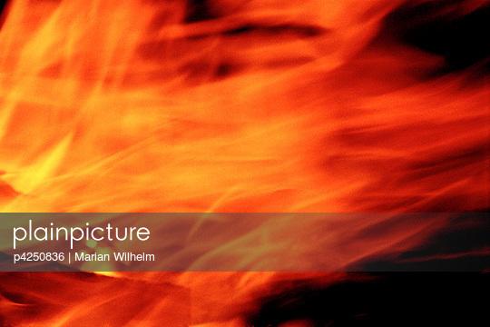 Blazing - p4250836 by Marian Wilhelm