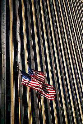 New York, United States buildings - p300m2155711 von Oscar Carrascosa Martinez