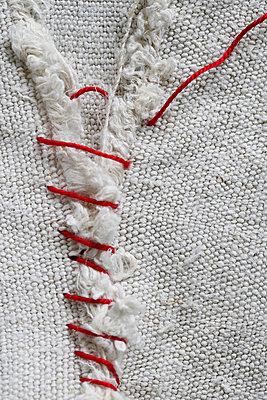 Roter Faden     - p450m1584306 von Hanka Steidle