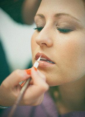 Cosmetics - p1136m932641 by Sabine Lewandowski