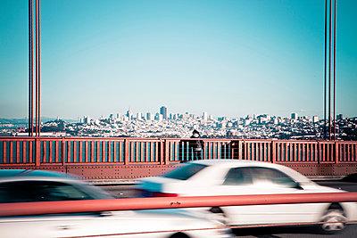 San Francisco Skyline - p795m912242 by Janklein