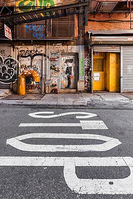New York - p1280m1091649 von Dave Wall