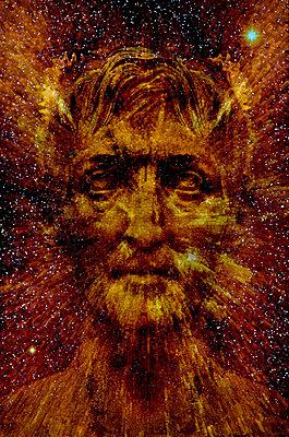Galactic Emperor - p1028m2141792 by Jean Marmeisse